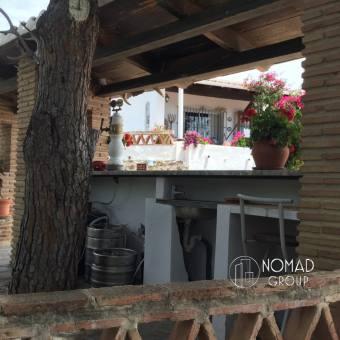 Vender Benalmadena - La Perla de CHALET CON VISTAS PANORÁMICAS  EN TORREMUELLE - 12