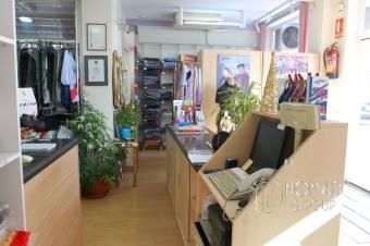 Vender Benalmadena - Centro de LOCAL COMERCIAL EN EL CENTRO DEL ARROYO DE LA MIEL - 7