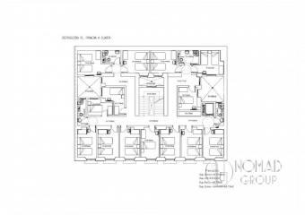 Vender Malaga - Centro Historico de 2 EDIFICIOS EN PLENO CENTRO HISTÓRICO - 4