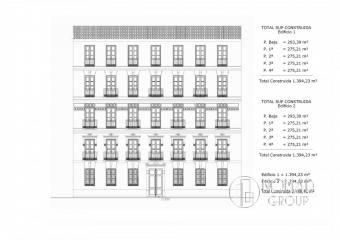 Vender Malaga - Centro Historico de 2 EDIFICIOS EN PLENO CENTRO HISTÓRICO - 6