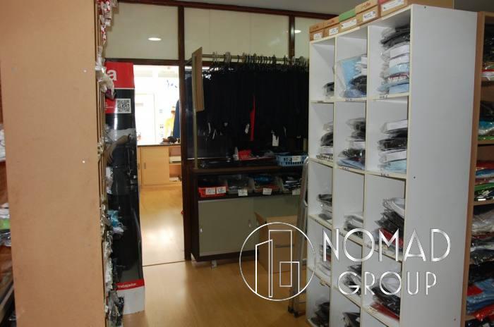 Vender Benalmadena - Centro de LOCAL COMERCIAL EN EL CENTRO DEL ARROYO DE LA MIEL - 2