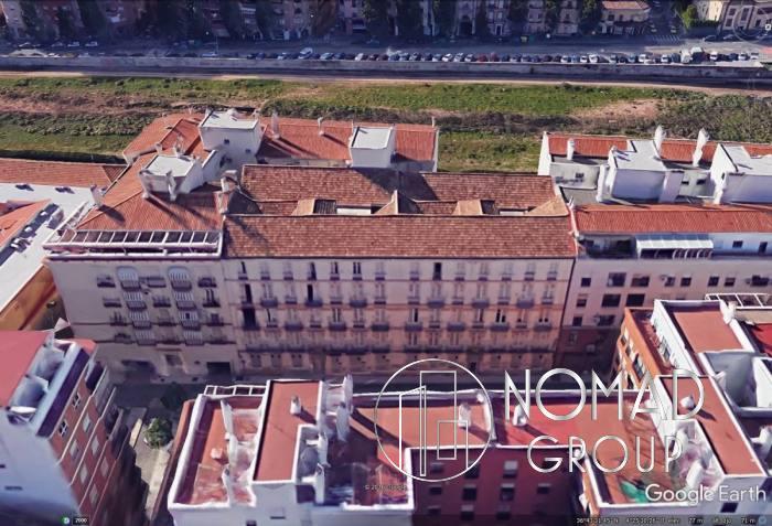 Vender Malaga - Centro Historico de 2 EDIFICIOS EN PLENO CENTRO HISTÓRICO - 1