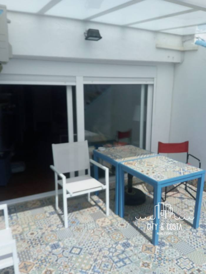 Vender Malaga - Centro Historico de ÁTICO ESPECTACULAR EN EL CENTRO HISTÓRICO 3+2 CON TERRAZA €600.000 - 1