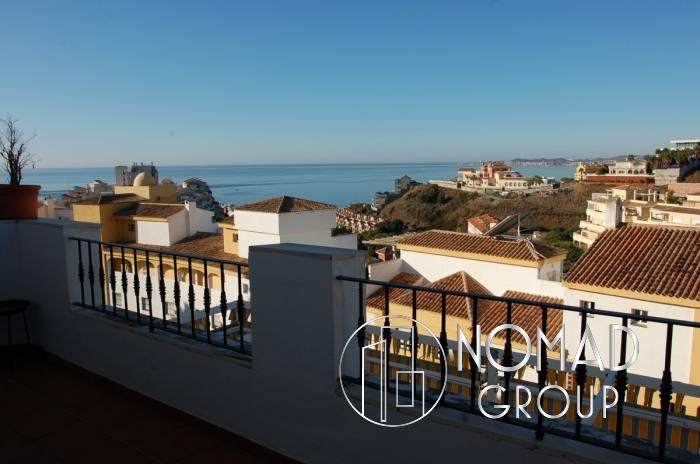 Vender Benalmadena - Nueva torrequebrada de HERMOSO PISO EN BENALMADENA COSTA - 2