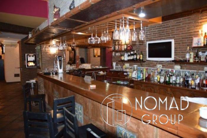 Vender Marbella - Urb. Marbesa de Gran Oportunidad! - Restaurante en Marbella - 3