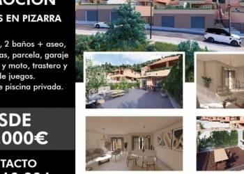 Vender Pizarra - Pizarra de ¡¡NUEVA PROMOCIÓN!! PAREADOS EN PIZARRA - 1