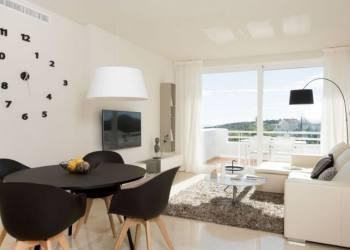 Vender Casares - Alcazaba lagoon de Apartamento de 3 dormitorios en el complejo urbanístico Alcazaba Lagoon, Casares. - 2
