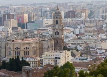 Vender Malaga - Centro Historico de EDIFICIO EN EL CENTRO HISTÓRICO DE MÁLAGA - 1