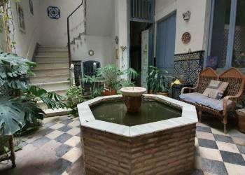 Vender Malaga - Centro Historico de EDIFICIO HISTÓRICO EN PLENO CENTRO DE MÁLAGA CAPITAL - 1