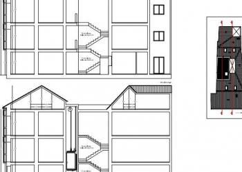 Vender Malaga - Centro de EDIFICIO EN PLENO CENTRO HISTÓRICO DE MÁLAGA - 2