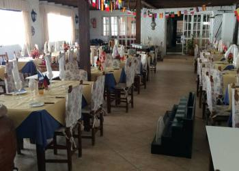 Vender o Traspasar Benalmadena - Bonanza de EXCELENTE RESTAURANTE EN ARROYO DE LA MIEL - 1
