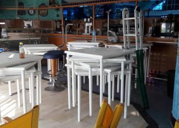Traspasar, Vender o Alquilar Benalmadena - Puerto marina de SENSACIONAL BAR-RESTAURANTE EN PUERTO MARINA - 2