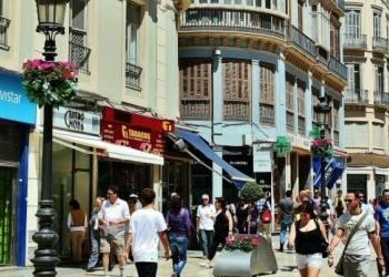 Vender Malaga - Centro Historico de EDIFICIO DE 475 M2 EN PLENO CENTRO HISTÓRICO DE MÁLAGA - 1