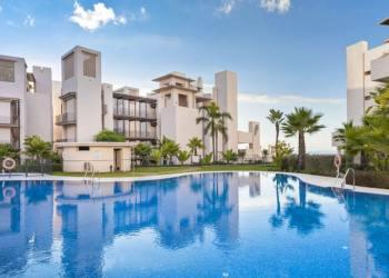 Vender Estepona - Bahia de la plata de Exclusiva vivienda de lujo de 1 dormitorio en Bahía de la Plata, Estepona. - 1