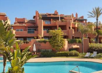 Vender Marbella - Los Monteros de IMPRESIONANTE APARTAMENTO DE 2 DORMITORIOS EN MARBELLA - 2