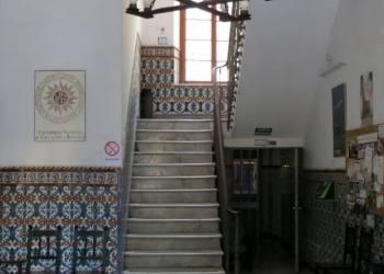 Vender Malaga - Centro de IMPRESIONANTE EDIFICIO EN MÁLAGA - 1