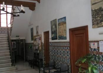 Vender Malaga - Centro de IMPRESIONANTE EDIFICIO EN MÁLAGA - 2