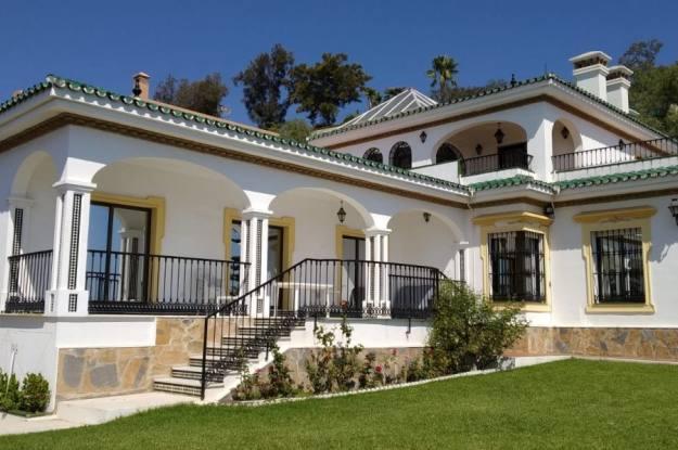 Vender Malaga - Malaga este de MAGNÍFICA VILLA EN MÁLAGA ESTE - 1